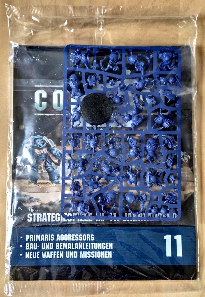 Warhammer 40.000 Conquest Ausgabe 11