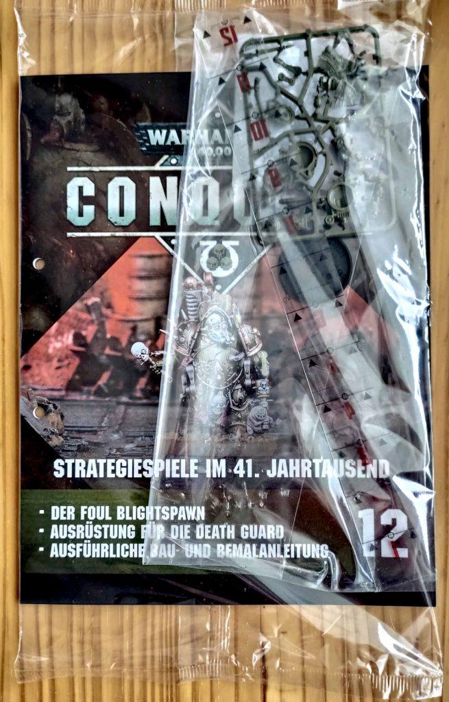 Warhammer 40.000 Conquest Ausgabe 12